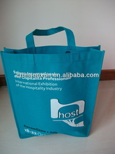 Most fashion non wowen bag shopping bag