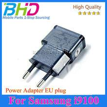 2013 hot sell for Samsung i9100 power adaptor EU Plug