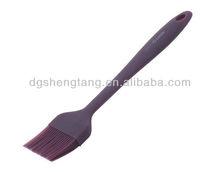 Silicone Wash Brush,Silicone kitchen tools. Silicone baking tools