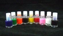 2014 factory wholesale fashion color gel nail polish Nail Painting for moq 1kg nail polish brands