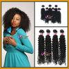 mongolian kinky curly hair weave 5a 7a