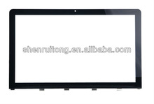 A1312 for IMAC 27 Original new laptop LCD front cover glass