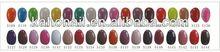 2014 factory wholesale fashion color gel nail polish Nail Painting for mini how high 588 - 0.5 fl oz 15 ml