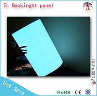 el panel electroluminescent