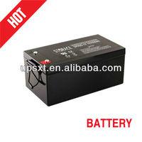 battery solar 12v 200ah deep cycle battery (SRD200-12)