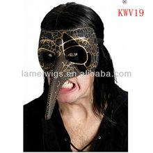 Venetian Raven Mask ITEM KWV19