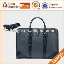Genuine Crocodile Leather Briefcase For Ipad 2