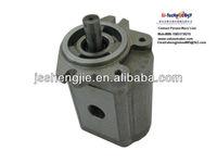 CBT series single hydraulic gear pump/roll forming machinery gear pump/hydraulic gear pump