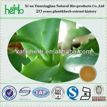 Aloe Vera L.Extracts, Hplc, 10%