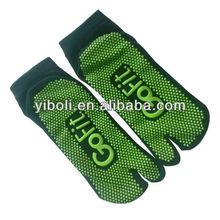 Factory delivery Flip flops tabi no kid socks fashion separate toe cotton socks