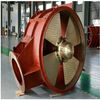 Electric 4 blade Fixed Pitch Propeller Marine Bow Thruster
