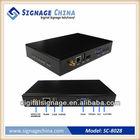 SC-8028 Digital Signage Media player