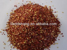 Approved Chaotian Chili Crushed with Visible Seeds