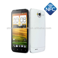 5.3' QHD 960x540 resolution Jelly bean MTK 6577 Dual Core nfc android phone