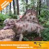 Animatronic Dinosaur Silicone Figures