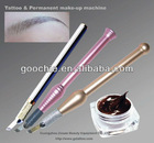 Cosmatic eyebrow Tattoo Pigment