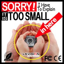 LS-VSDI300PH Pinhole HD-SDI Full HD 1080P digital video camera