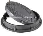 sealed manhole cover/manhole cover dimension/sewer manhole cover