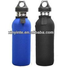 Neoprene bottle sleeve made in china