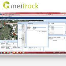 Google Maps GPS Tracking MS02