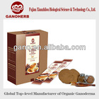 4 IN 1 White Coffee with Organic Ganoderma Extract