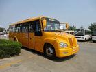 Long-nose School bus (55 seater, midi school bus)