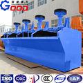 Minerai de manganèse de l'eau équipement de séparation- minerai de manganèse de procédé de flottation