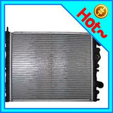 car radiator for Renaulit Dacia Logan 7700838134