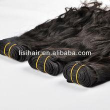 2013 Hot!! Virgin Russian Fedration Hair Wavy Hair