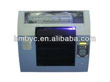 Small Format Direct UV LED Digital Flatbed Printer