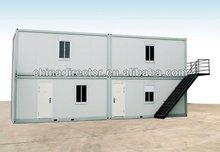 container apartment