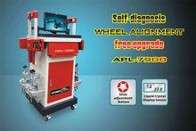 APL-7900Wonder wheel alignment , wheel aligner