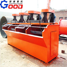 Advanced Nickel ore flotation machine for various mineral benefication