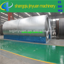 Fully Continuous oil refinery process machine (30- 1000 tons)
