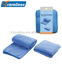 Comfort Travel Blanket