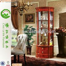 Modern bespoke vintage cabinet