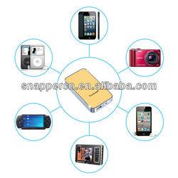 Shenzhen 2013 solar power battery charger case