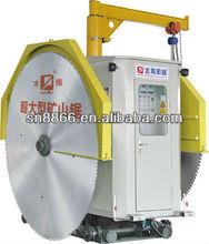 China Famous Brand Stone Quarry Machine