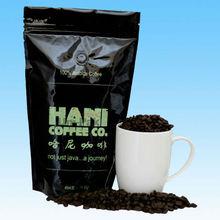 Excellent 500g Laos Coffee Bag