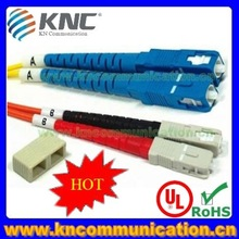 sm fiber optic patch cable & pigtail