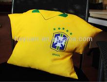 Design customized fans Cushion