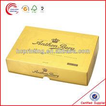 chocolate bar packaging material