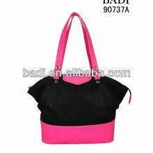 2013 hot shine color handbags,shine tote hangbag women