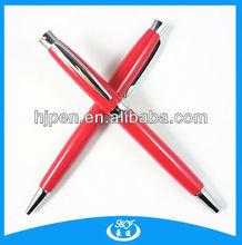 Unique Design Metal Ball Pen Clip Design