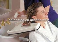 EZ Shampoo hair washing tray basin