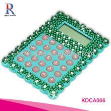 Wholesale Bling Electronic Solar Calculator