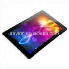 10.1inch Allwinner A31 cross tablet