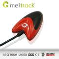 Gps tracker bicicleta, rastreador gps moto mvt100 com inbuilt antenas, gps/gsm( lbs) de rastreamento