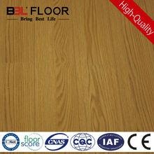 12mm AC4 Small Embossed glue my floor laminate flooring 268