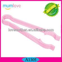 Mumlove Plastic Baby Feeding Bottle Screw Clamp